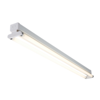 KnightsBridge T8 2X58W Fluorescent 5ft Batten
