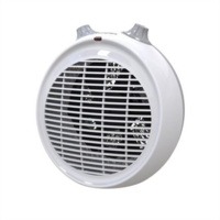 Dimplex Portable 2kW Upright Fan Heater