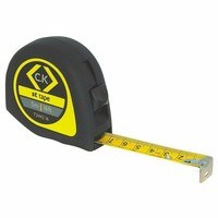 C.K Tools Softech ABS Technician's Measuring Tape