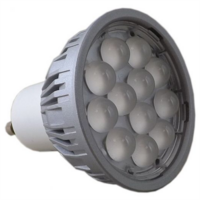 Crompton 5 Watt LED GU10 Light Bulb