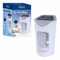 Silent Night HEPA Air Purifier Triple With Replaceable Filter