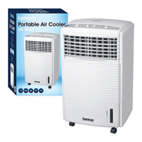 Benross 60W Portable Air Cooler