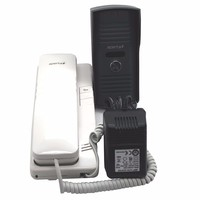 ESP One Way Access Control Intercom Kit