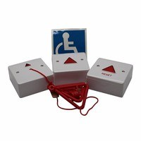 ESP Disabled Toilet Assistance Alarm System