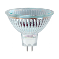20W Halogen GU5.3 MR16 Flood Spotlight Bulb by Crompton