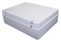 ESR 380mm Rectangular IP56 Adaptable PVC Junction Box