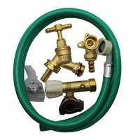 Hadley Outdoor Tap Hose Isolator Kit