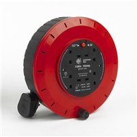 Schneider Electric JoJo 15m 4G Circular Round Reel Extension
