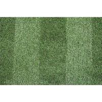 GardenKraft 4M x 1M Artificial Astro Turf Fake Lawn Grass 15mm Deep