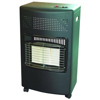 Kingavon Portable 4.2kW Calor Gas Cabinet Heater