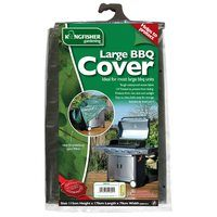 Kingfisher Extra Large BBQ Cover