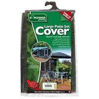 Kingfisher Large Patio Set Cover