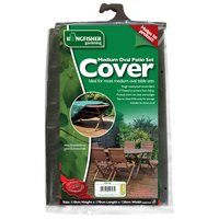 Kingfisher Medium Patio Set Cover