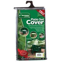 Kingfisher Small Patio Set Cover