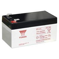 Yuasa 12V 1.2Ah Sealed Lead Acid Battery