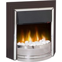 Dimplex Zamora Freestanding Electric Fire