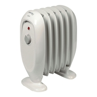 Dimplex 700W Chico Mini Oil Free Radiator