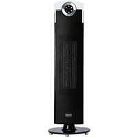 Dimplex Studio G Tower Ceramic Fan Heater - Black