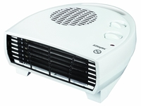Dimplex 2kW Electric Flat Fan Heater