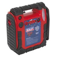 Sealey 12V Roadstart Emergency Jump Starter 750 Peak Amps