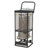 Sealey 125,000Btu Space Warmer Industrial Propane Heater