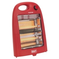 Sealey 800W Quartz Heater