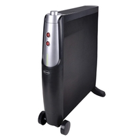 Silent Night 2.5Kw Digital Mica Heater
