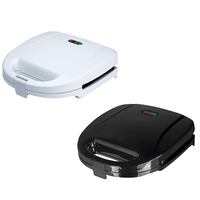2 Slice Non Stick Sandwich Toaster by Status
