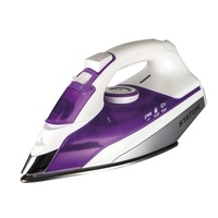 Status 2700W Steam Iron - Purple