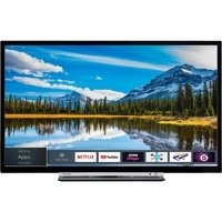 "Toshiba 32"" 1080p Full HD LED Smart TV"