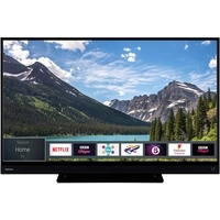 "Toshiba 55"" Smart 4K Ultra HD TV"
