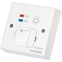 Timeguard Wifi Controlled Fused Spur Timeswitch