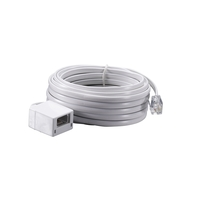 Zexum 5m BT to RJ11 Adaptor Lead
