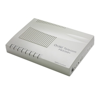 Orchid Telecom Business Telephone Exchange System (PBX308+)