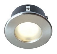 Robus Robin Shower GU10 Downlight - White