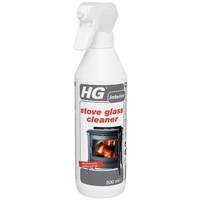 HG Stove Glass Cleaner - 500ML