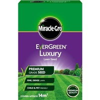 Miracle-Gro Luxury Grass Seed - 420GM