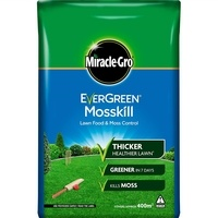 Miracle-Gro EverGreen Mosskill Lawn Food 14kg - 400m2