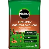 Miracle-Gro EverGreen Autumn Lawn Care 12.6kg - 360m2 +10% Free