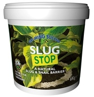 Growing Success Slug Stop Non-Toxic Granules Tub - 6KG