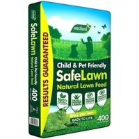Westland SafeLawn Lawn Feed - 400m2 Bag