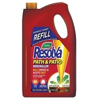 Resolva Path & Patio Power Pump RTU - 5L Refill