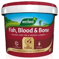 Westland Fish, Blood & Bone - 10KG