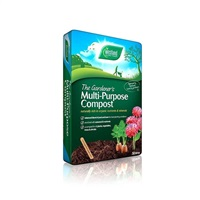 Gardener's Multi-Purpose Compost, 80 litres by Westland