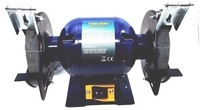 Toolzone 6 inch 370W High Quality Bench Grinder