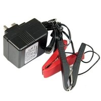 Blackspur 12V Trickle Charger