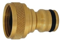 C.K Tools Threaded Hose Connector