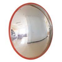 Zexum Indoor Convex Mirrors
