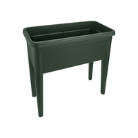 Elho Grow table - Leaf Green