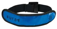 Aura LED Running Armband with Brand Bucket